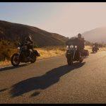 Tango Down Bikers Front